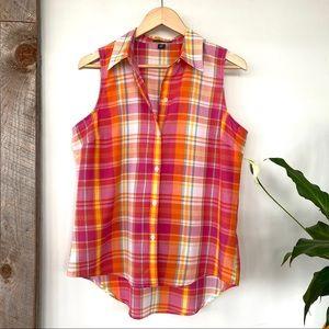 American Living button down shirt